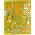 PCB de finition 1.6mm 1OZ LF HASL