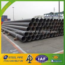 Трубная сталь ASTM A36 Спиральная, DN 22INCH WT 6,35 мм