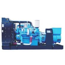 Mtu Diesel Generator (625kVA to 3350kVA) with CE/ Soncap Certifications (HB625~HM3350)