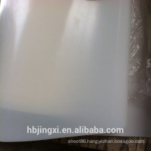 Transparent Soft Silicone Rubber Sheet