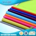China nonwoven fabric, metallic non woven fabric, non-woven fabric pp woven fabric roll