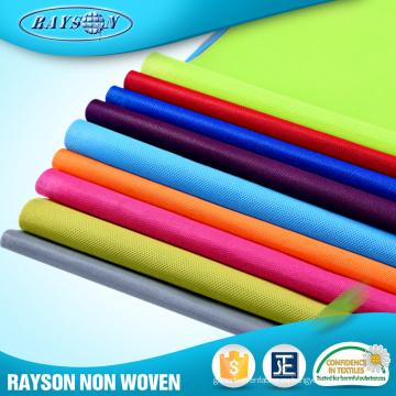 Китай нетканого полотна, металлический Non сплетенной ткани, Non-сплетенной ткани PP сплетенный