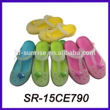 change color garden slippers eva printed eva slipper eva slippers 2015
