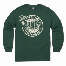 PSE - LEGEND LONG SLEEVE TEE