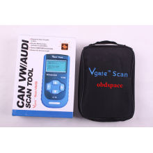 Vgate Vs450 Skoda Fault Auto Diagnostic Code Reader Abs Air Bag