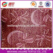 Интенсивной печати на Java воск печати ткани