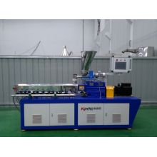 double screw extruder for pps