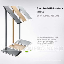 Lámpara de escritorio Smart Touch LED (LTB876)