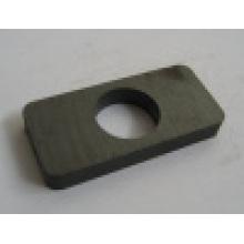 Y30 Industrail Hard Ferrite Block Magnet (UNI-Ferrite-oi10)
