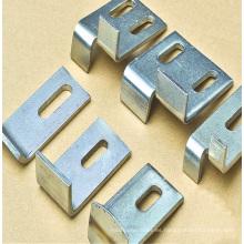 Colgante de acero inoxidable de mármol