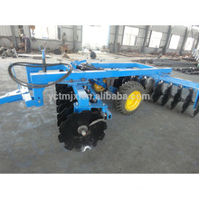 1BZ Professional pull type disc harrow,factory supply disc harrow