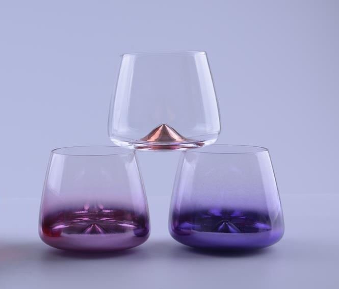 Decorative Whisky Glass