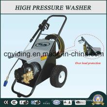 Lavadora profesional de alta presión de 250 bar (HPW-DL2516C)