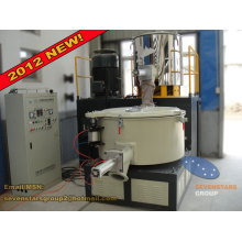 Batching Compounding PVC Mixer for PVC Pipe/ Profile/ Board (SRL200/500)