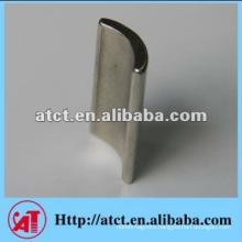 Wind Generator Neodymium Magnet Segment 40UH