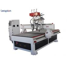 High accuracy 3KW-9KW water cooling CNC router 1325
