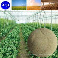 Nutriente del compuesto mineral del quelato del aminoácido del boro del Ca