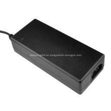Adaptador de corriente de sobremesa IEC60335 29.4V3A 88W
