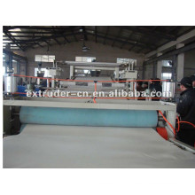 Best Selling PVC Sheet Production Line