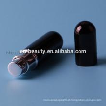 Alumínio garrafa de perfume recarregável