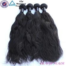 Produtos mais vendidos Peruano Rawy Raw cabelo humano