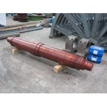 Smide Alloy Steel Multi-diameter axel