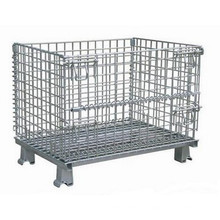 Cage empilable de stockage empilable 1000X800