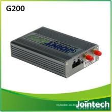 Dispositivo controlador de supervisión remota Genset