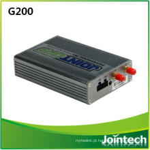 Dispositivo controlador de monitoramento remoto Genset