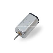Motor eléctrico de 12 mm de diámetro N30 de 6 voltios
