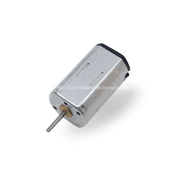 12 mm de diâmetro N30 6 volts motor elétrico
