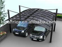 Steel Carport Canopy