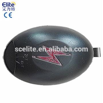 Energizador de cerca elétrica Volt-alarm Tester