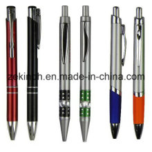 Cheap Plastic Promotional Ball Pens with Custom Logo Printing