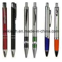 Дешевые пластиковые промо шариковых ручек с логотип печати
