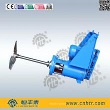 LC-Serie Großes Drehmoment-Agitator-Antriebsaggregat für Abfallbehandlungsmaschine
