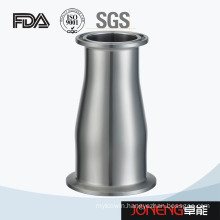 Stainless Steel Sanitary Clamped End Con Reducer (JN-FT6006)