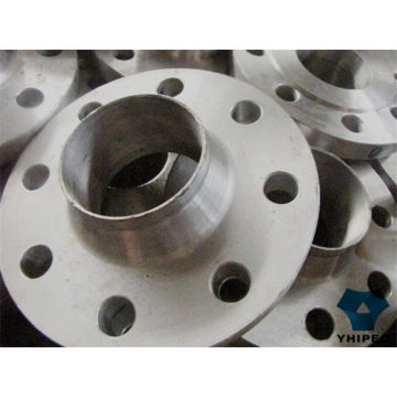 ANSI BS DIN En 1092-1 JIS Stainless Steel Flanges