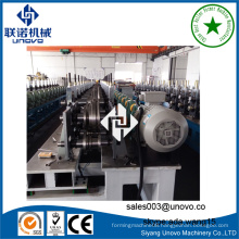 cable C channel roll forming machine