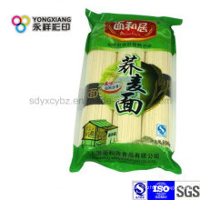 Customized Noodle Plastic Packaging Bag of CPP Material