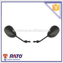 Para DY ZI-063 espelho retrovisor de corpo moto de alta qualidade