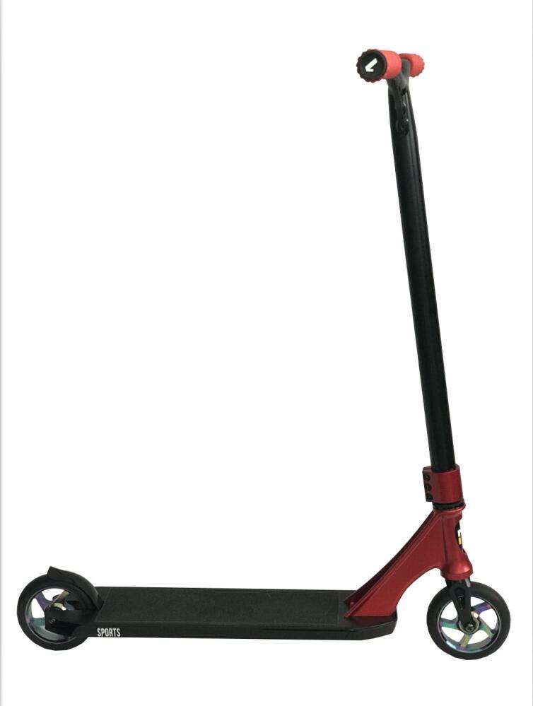 Push Pro Scooter