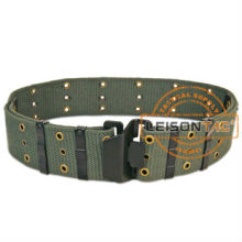High Intensity Operations Easy Carry Outdoor Military Buckle Tactical Belt for security outdoor sports hunting