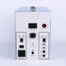 Kit de système électrique portable AC / DC