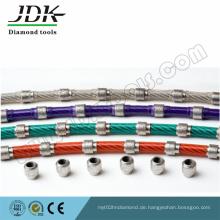 Multi-Wire-Säge für Brammenschneiden Dh