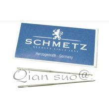 bordado agujas agujas de marca SCHMETZ originales