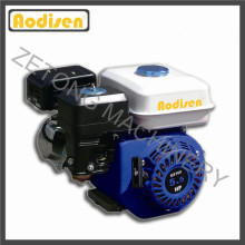 Moteur de pompe à eau 168f