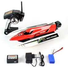 Wltoys WL915 2.4GHz RC Electric Brushless Boat High Speed 45KM/H RC Boat Max Power Rc Toys For Children VS WL913 boat