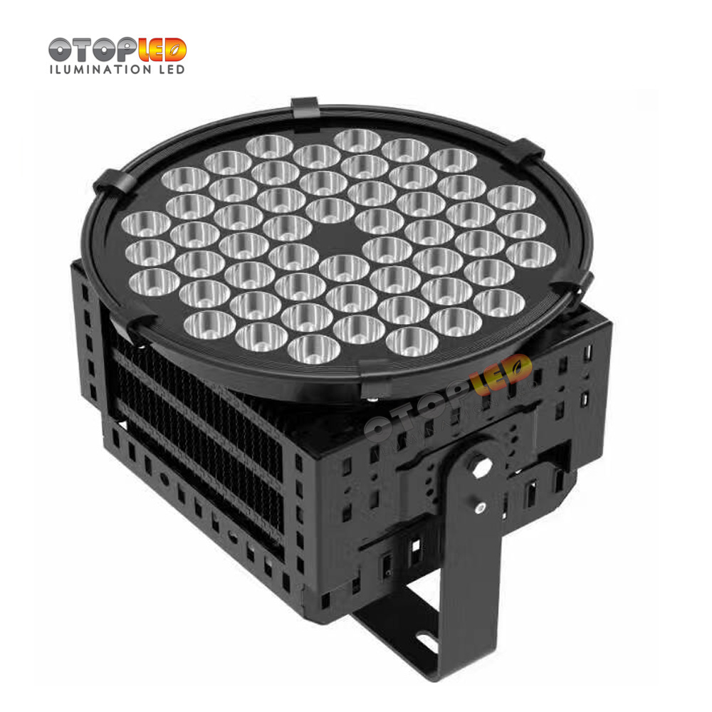 Led Flood Light Blue