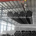 Carbon Steel erw Pipe Hersteller Fabrik in Tianjin